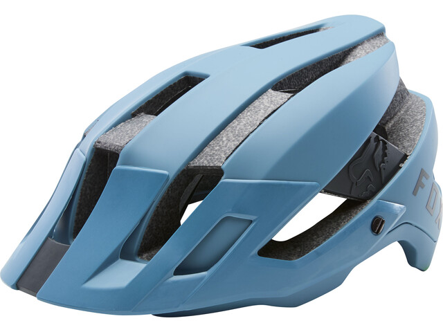 Fox Flux Helmet Men slate blue